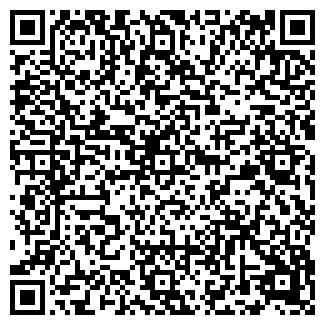 QR-код с контактной информацией организации COLORES