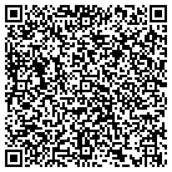 QR-код с контактной информацией организации TROPICANA-SPA