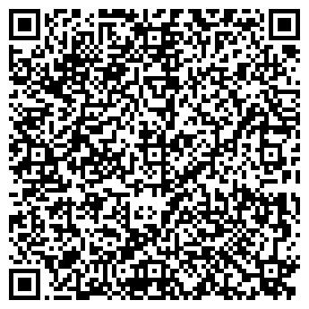QR-код с контактной информацией организации ДЖЕТ-СТАЙЛ