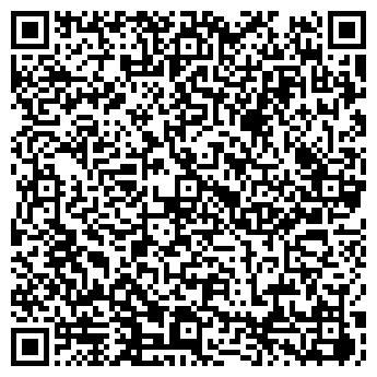 QR-код с контактной информацией организации НОУ СТОМС