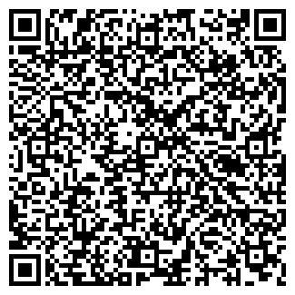 QR-код с контактной информацией организации ОНИЯ