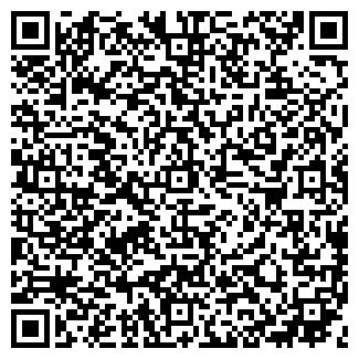 QR-код с контактной информацией организации ПОЛИ ЛАЙНЗ