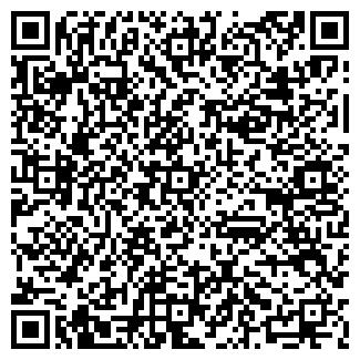 QR-код с контактной информацией организации ФЕЛЛИНИ