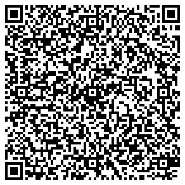 QR-код с контактной информацией организации ТРАНССИСТЕМА МЭК ТОО АСТАНИНСКИЙ ФИЛИАЛ