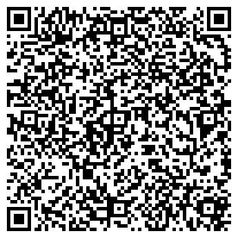 QR-код с контактной информацией организации М-СТИЛЬ