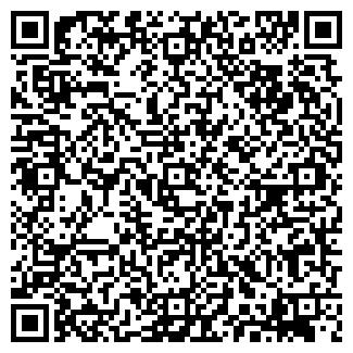 QR-код с контактной информацией организации ОБУВЬБЫТ