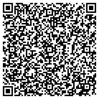 QR-код с контактной информацией организации ТУРАН УНИВЕРСИТЕТ ФИЛИАЛ