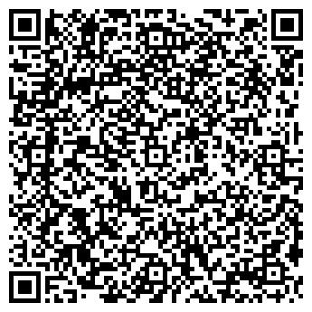 QR-код с контактной информацией организации АТЕЛЬЕ МИХАЙЛОВОЙ