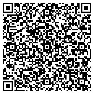 QR-код с контактной информацией организации МИСС