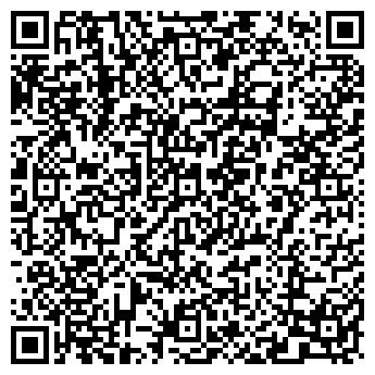 QR-код с контактной информацией организации САЛОН МАДАМ СОЛОВЬЕВОЙ