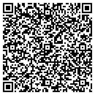 QR-код с контактной информацией организации СИЛУЭТ