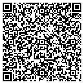 QR-код с контактной информацией организации ТЫНБАЙЛАНЫСКУРУ ОАО