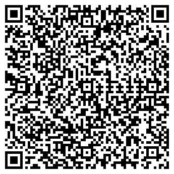 QR-код с контактной информацией организации МОРЯНА САЛОН