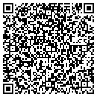 QR-код с контактной информацией организации ЮКОМ