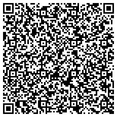 QR-код с контактной информацией организации СЕВЗАПСПЕЦРЕМЭНЕРГО ОАО ПРОИЗВОДСТВЕННЫЙ УЧАСТОК