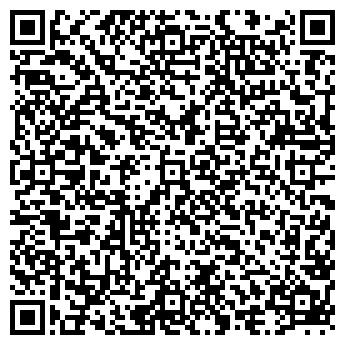 QR-код с контактной информацией организации СПЕЦИАЛИСТ