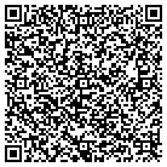 QR-код с контактной информацией организации ПРОФУПАК