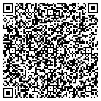 QR-код с контактной информацией организации СВАРОЧНЫЙ ЦЕХ ЦБК