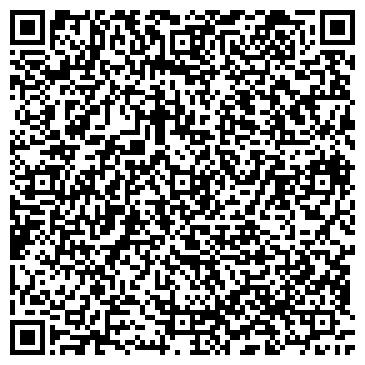 QR-код с контактной информацией организации ООО ЭЛЕМЕНТ-ЛИЗИНГ