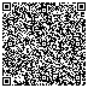 QR-код с контактной информацией организации ЗВЕЗДОЧКА ИНЖИНИРИНГ, ООО
