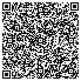 QR-код с контактной информацией организации АЖУР-ПРЕМИУМ