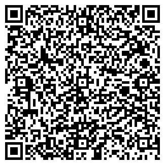 QR-код с контактной информацией организации РАПИД