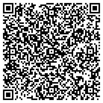 QR-код с контактной информацией организации ЦЕНТР ДЕЛОВЫХ ИНИЦИАТИВ ТОО