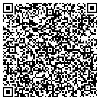 QR-код с контактной информацией организации НИКО ФОТОЭКСПРЕСС