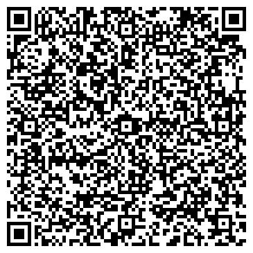 QR-код с контактной информацией организации ЦЕНТР МЕДИКО-СОЦИАЛЬНОЙ РЕАБИЛИТАЦИИ