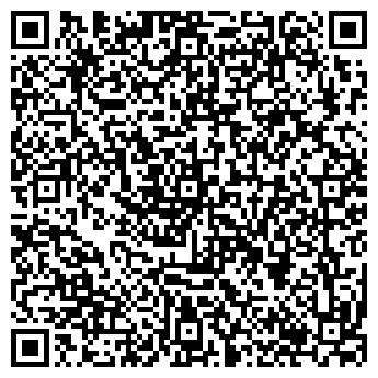 QR-код с контактной информацией организации ЦЕНТР СПЕЦИАЛИСТОВ ТАМОЖЕННОГО ОТДЕЛА
