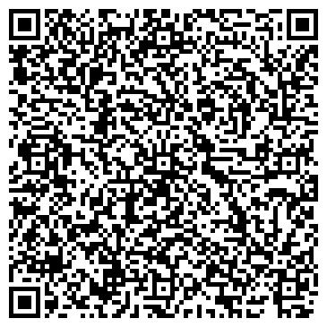QR-код с контактной информацией организации ДОМ И ДЕТИ АГЕНТСТВО