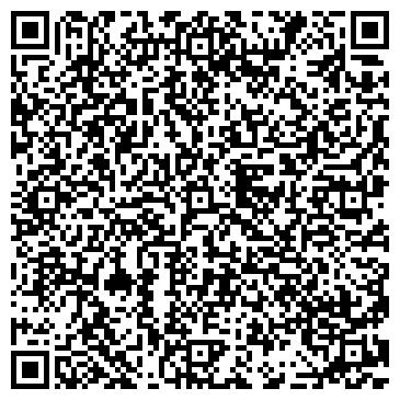 QR-код с контактной информацией организации МУСОРОПЕРЕРАБАТЫВАЮЩИЙ КОМБИНАТ