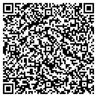 QR-код с контактной информацией организации ЦЕСНА ТОРГОВЫЙ ДОМ