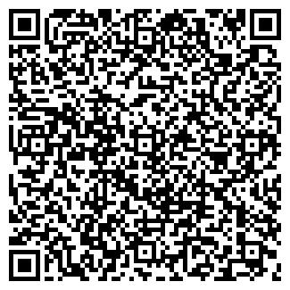 QR-код с контактной информацией организации НЕКРОПОЛЬ