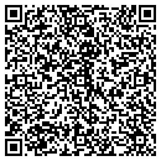 QR-код с контактной информацией организации АНАНЬИН В.М.