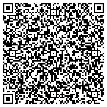 QR-код с контактной информацией организации БЮРО РИТУЛЬНЫХ УСЛУГ