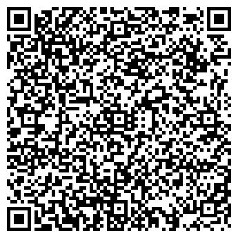 QR-код с контактной информацией организации РИТУАЛЬНЫЕ УСЛУГИ, МУП