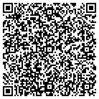QR-код с контактной информацией организации ПОТЕШНЫЙ ДВОР
