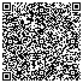 QR-код с контактной информацией организации ДЕВИЧЬЯ БАШНЯ