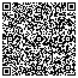 QR-код с контактной информацией организации ORIGINAL