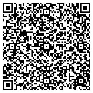 QR-код с контактной информацией организации БОБРОФФ