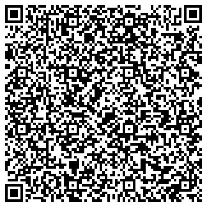 QR-код с контактной информацией организации Ресторан Трескоед