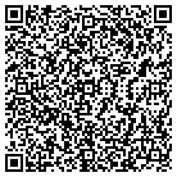 QR-код с контактной информацией организации ЭЛЕКТРОНИКА МАГАЗИН