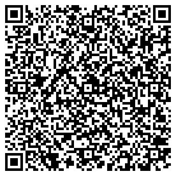 QR-код с контактной информацией организации ПОМОРСКАЯ ЯРМАРКА