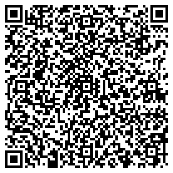 QR-код с контактной информацией организации ПОЧТА ДЕДА МОРОЗА