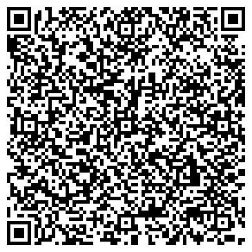 QR-код с контактной информацией организации НАУЧНО-ПРОИЗВОДСТВЕННЫЙ ЦЕНТР