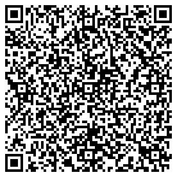QR-код с контактной информацией организации АГМА ОБЩЕЖИТИЕ