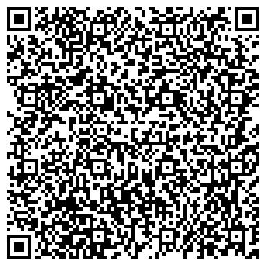 QR-код с контактной информацией организации ИНДУСТРИАЛЬНО-ПЕДАГОГИЧЕСКОГО ЛИЦЕЯ № 15 ОБЩЕЖИТИЕ
