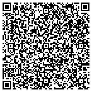 QR-код с контактной информацией организации ТЕХНИЧЕСКОГО УНИВЕРСИТЕТА ОБЩЕЖИТИЕ № 5