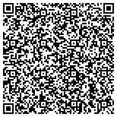 QR-код с контактной информацией организации ГИЛЬДИЯ КАЧЕСТВА РЕГИОНАЛЬНЫЙ ОБЩЕСТВЕННЫЙ ФОНД